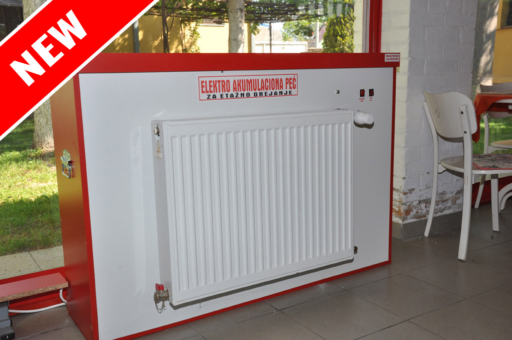 Electric energy saving boilers and furnaces for room heating MiliTerm